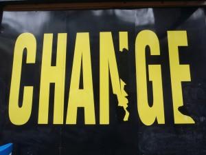 """Change"" courtesy of busy.pochi on Flickr"