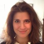 Nadia Christina Tuma
