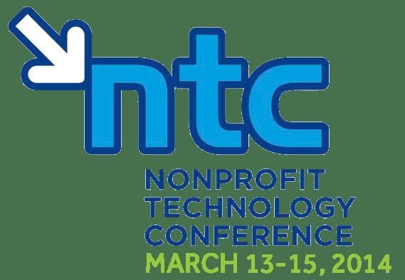 2014 Nonprofit Technology Conference