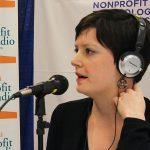 Carly Leinheiser at NTC 2104